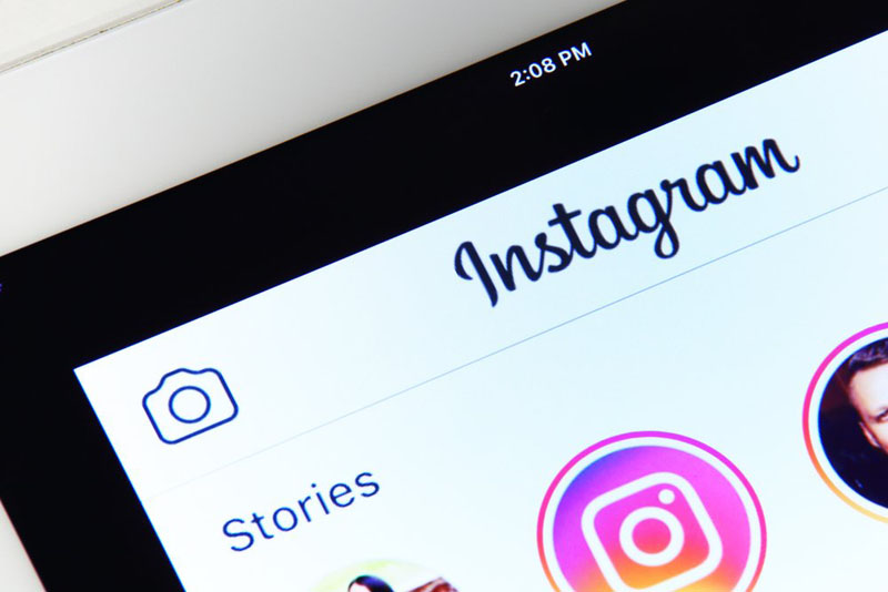 استوری های اینستاگرام:فرصت 15ثانیه ای تبلیغات برندها